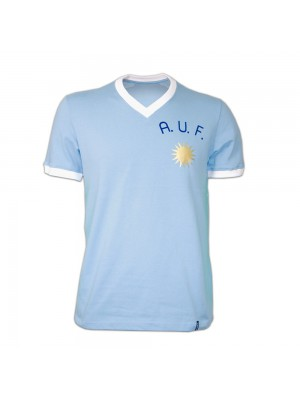 Copa Uruguay retrotrøje - 1970'erne