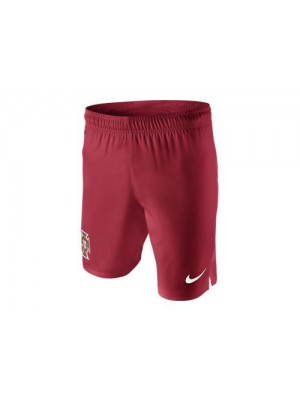 Portugal home shorts 2012 mens