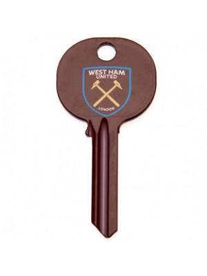 West Ham United FC Door Key