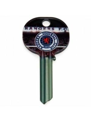 Rangers FC Door Key