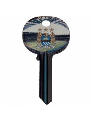 Manchester City FC Door Key EC