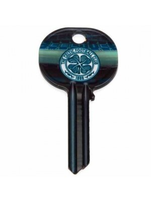 Celtic FC Door Key