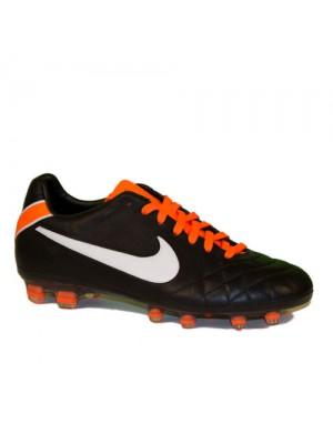 Tiempo Legend Elite IV FG soccer boots - black