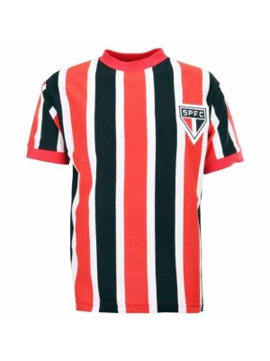 Sao Paulo 1970 Retro Football Shirt