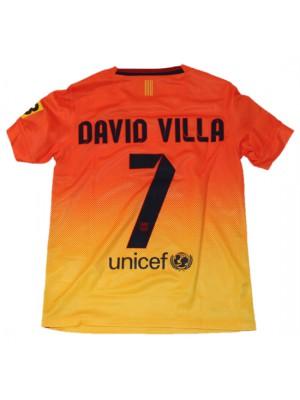 Barcelona away jersey 2012/13 - DV7