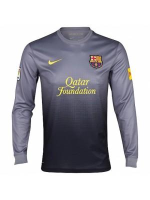 FC Barcelona goalie jersey 2012/13 - grey