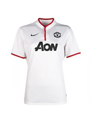 Manchester United away jersey 2012/13 - youth