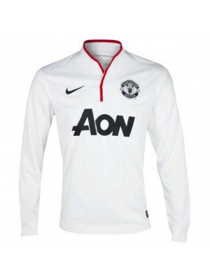 Manchester United away jersey Long Sleeve 2012/13 - youth