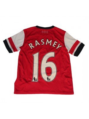 Arsenal home jersey boys