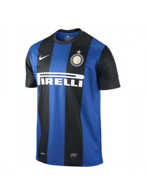 Inter home jersey 2012/13