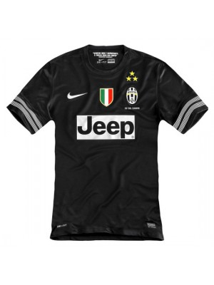 Juventus away jersey 2012/13 - youth