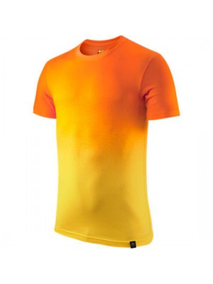FC Barcelona supporter tee 2012/13 - orange