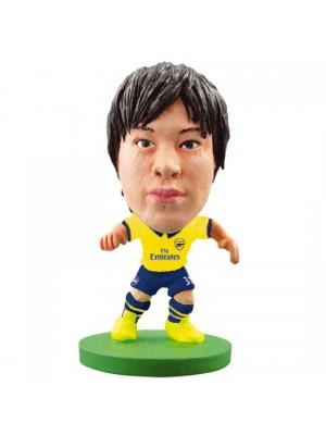 Arsenal FC SoccerStarz Miyaichi Away