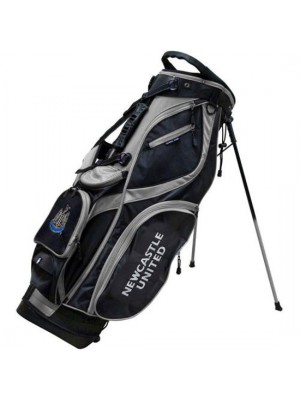Newcastle United FC Luxury Golf Stand Bag