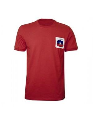 Copa Chile VM 1974 retro trøje