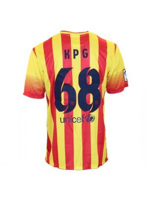 FC Barcelona away jersey - KPG 68