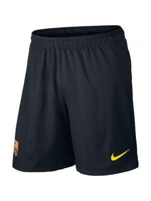 FC Barcelona 3rd shorts 2013/14