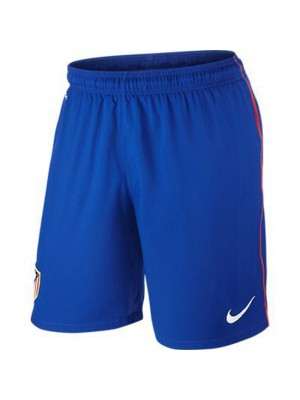 Atletico Madrid home shorts 2013/14 - youth