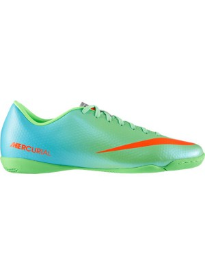 Nike Mercurial shoes Ibra outer