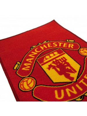 Manchester United FC Rug