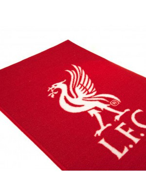 Liverpool FC Rug