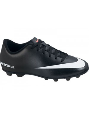 Mercurial victory firm ground cleats - youth