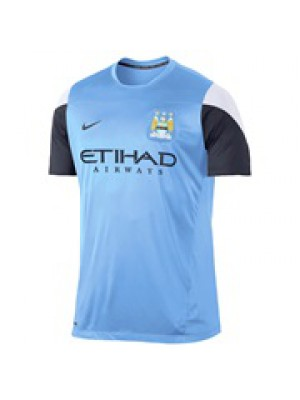 Manchester FC squad traxion top 2013/14