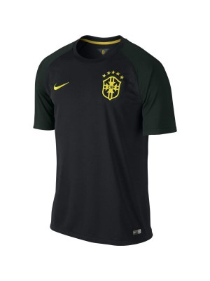 Brazil third jersey replica World Cup 2014