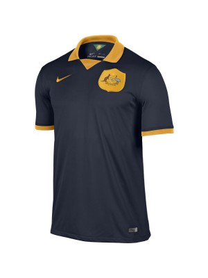 Australia away jersey World Cup 2014 in Brazilllll