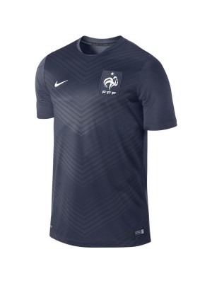 France pre-match top