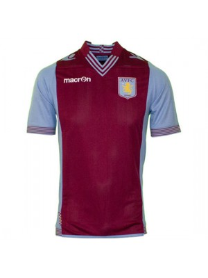 Aston Villa home jersey 2013/14