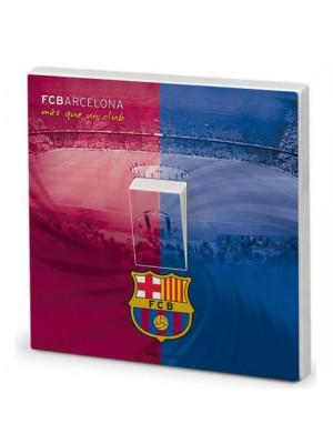 FC Barcelona Light Switch Skin