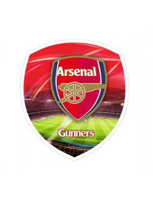 Arsenal FC Universal Skin Large