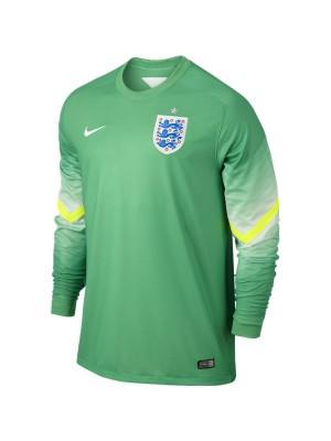 England goalie jersey World Cup 2014