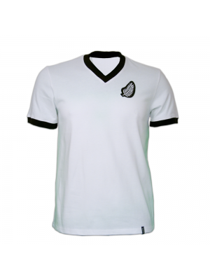 Copa New Zealand WC 1982 Short Sleeve Retro Shirt