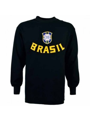 Brazil Goalkeeper T-Shirt