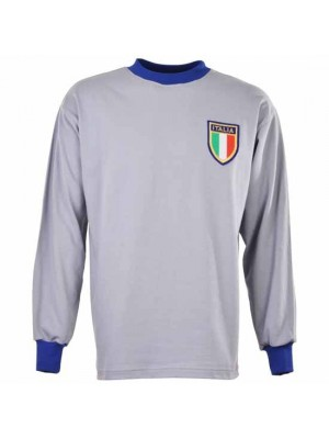 Italy Goalkeeper Shirt