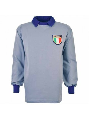 Italy 1982 Zoff Goalkeeper Shirt
