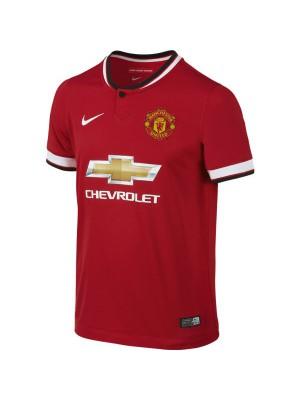 Manchester United hjemme trøje 2014/15 - børn