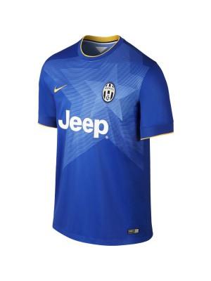 Juventus udebane trøje 2014/15 - børn