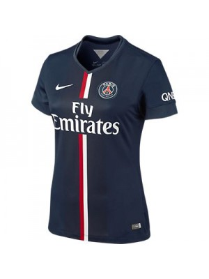 Paris SG home jersey womens PSG
