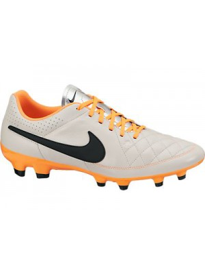 Tiempo genio leather FG cleats