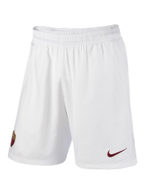 AS Roma home shorts 2014/15