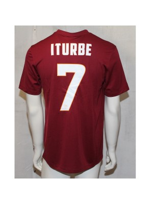 AS Roma home supporters jersey 14/15