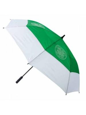 Celtic FC Golf Umbrella Double Canopy