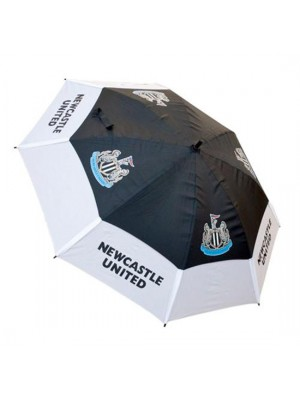 Newcastle United FC Golf Umbrella Double Canopy