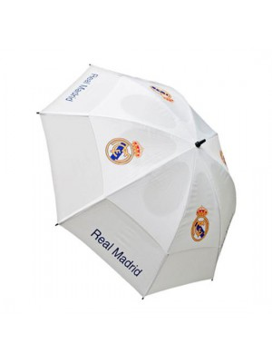 Real Madrid FC Golf Umbrella Double Canopy