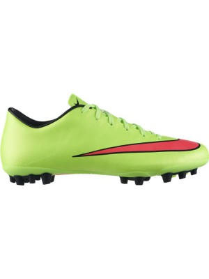 Mercurial Victory AG cleats Ronaldo – green