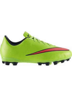 Mercurial AG cleats Ronaldo - youth