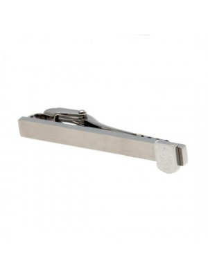 Aston Villa FC Stainless Steel Tie Slide